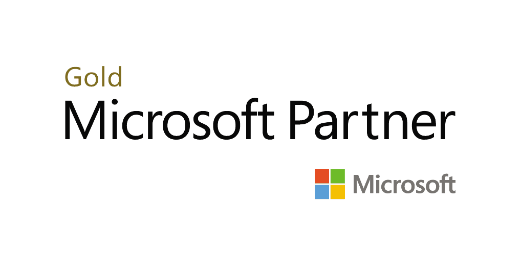 Microsoft Gold Partner-Logo